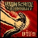 Highschool Nightmare - Die!!! [Cd]