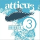 Various Artists - Atticus - Dragging the lake #3 [Cd]