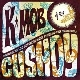 K-Mob - Cushdy [Cd]