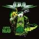 U.D.O. - Leatherhead (EP)