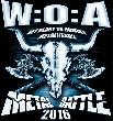 Wacken Open Air - Die Finalisten des Metal Battle Deutschland 2016 stehen fest [Neuigkeit]
