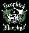 Dropkick Murphys - Februar-Tour 2015! [Tourdaten]