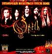 """opeth - Heritage-Tour 2012 / """"OPETH"""" und Special Guest """"ANATHEMA"""" [Tourdaten]"""