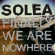 Solea - Finally We Are Nowhere [Cd]