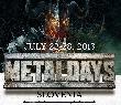 Metaldays - King Diamond als Headliner bei den Metaldays in Slovenien [Neuigkeit]
