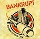 bankrupt - Rocket to Riot City [Cd]