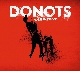 Donots - Wake The Dogs [Cd]