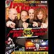 Megadeth, Metallica, Slayer, Anthrax - Megadeth: Metal Hammer Coverstory [Neuigkeit]