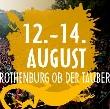 Taubertal Festival - Rockende Idylle [Konzertbericht]