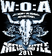 Wacken Open Air - Premiere beim W:O:A Metal Battle [Neuigkeit]