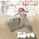 Firebug - On The Move [Cd]
