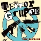 Terrorgruppe - Rust in Pieces [Cd]