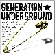 Various Artists - Generation Underground [Cd]