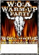 Wacken Open Air - W:O:A 2018 Warm Up Parties [Neuigkeit]