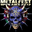 Metalfest Open Air - Weitere Bandbest&auml;tigungen beim Metal Fest Open Air Deutschland [Neuigkeit]