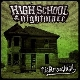 Highschool Nightmare - Nightmare High [Cd]
