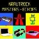 Krautrock - Krautrock-Masters & Echoes