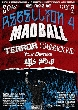 "Madball, Terror, Comeback Kid, Your Demise, The Setup, AYS - ""MAZINE REBELLION TOUR"" Vol. 4 [Tourdaten]"