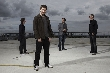 Stanfour, A-ha - Mit a-ha auf Tour, neues Album Rise & Fall im November [Neuigkeit]