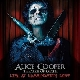 Alice Cooper - Theatre of Death: Live at Hammersmith 2009 [Cd]