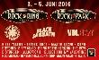 Rock am Ring, Rock im Park - Monster-Bandaufgebot beim Zwillingsfestival Rock am Ring & Rock im Park [Neuigkeit]