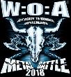 Wacken Open Air, Full Metal Holiday - Metal Battle Gewinner 2018 spielt neben dem W:O:A 2018 auch auf der Full Metal Holiday [Neuigkeit]