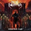 Metal Inquisitor - Pre-Listening zum neuen Metal Inquisitor Album [Neuigkeit]