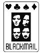 Blackmail - blackmail gehen getrennte Wege [Neuigkeit]