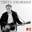 Thees Uhlmann [Konzertempfehlung]