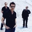 Depeche Mode - Depeche Mode starten Tour Of The Universe neu [Neuigkeit]