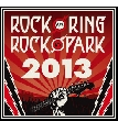 Rock am Ring 2013 - Der Nürburgring lockt !