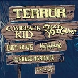 """Terror, Comeback Kid, Stick To Your Guns, More than a thousand, Obey the Brave - """"NEVER SAY DIE!"""" Tour 2014 [Tourdaten]"""