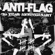 "Anti-Flag - ""20 Year Anniversary"" Tour 2013 [Tourdaten]"