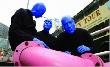 Blue Man Group - Berlins erfolgreichstes Musical auf Deutschlandtour