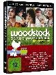 Various Artists - Woodstock: 3 Days of Peace & Music [Neuigkeit]