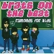 Various Artists - Brats On The Beat: Ramones For Kids [Cd]