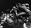 Rise Against - Hardcoremixtur deluxe [Konzertbericht]