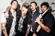 Papa Roach - Headliner Europa Tour / Support: LONG DISTANCE CALLING [Tourdaten]