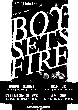 "Boysetsfire - ""20th Anniversary! - 4x3""-Tour [Tourdaten]"