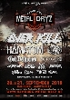 Hamburg Metal Dayz - Hamburger Metal Dayz 2019
