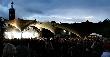 Amphi Festival - Amphi Festival - The Orkus Open Air 2009 brachte nicht nur die Besucher in Schwingungen