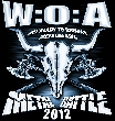 Wacken Open Air - Mattle Battle Finale auf dem Rock Harz 2012 [Neuigkeit]
