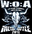Wacken Open Air - Mattle Battle Finale auf dem Rock Harz 2012 [Neuigkeit]