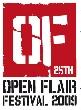 Open Flair - Neues vom Open Flair Festival [Neuigkeit]
