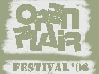 Open Flair [Tourdaten]