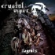 Crystal Viper - Legends [Cd]
