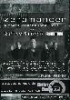 """Zeromancer, Scream Silence - Scream Silence supporten Zeromancer auf der """"Sinners International""""-Tour [Tourpraesentation]"""