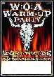 Wacken Open Air - W:O:A Warm Up Parties 2014 - Die ersten Termine stehen fest [Neuigkeit]
