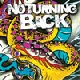 No Turning Back - Holding On [Cd]