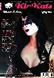 KISS - KISS: Gene-Lookalike auf dem KinKats Magazin Cover [Neuigkeit]